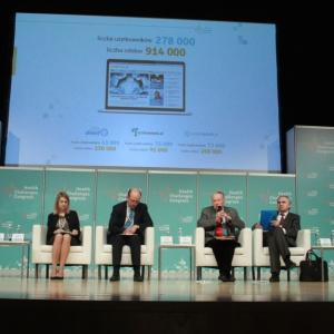 Największa w regionie debata sektora ochrony rynku zdrowia zakończona