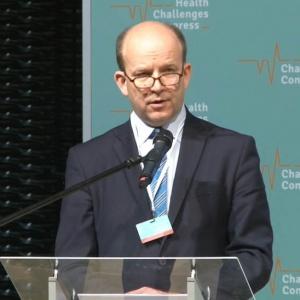 Minister zdrowia o najważniejszych wyzwaniach polityki zdrowotnej