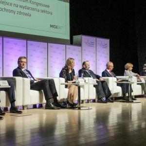 HCC 2017: sieć szpitali - system anty- czy propacjencki?
