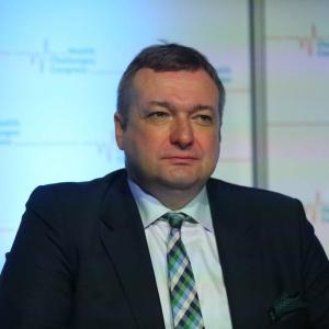Tombarkiewicz: państwowe ratownictwo jak policja - nie może być prywatne