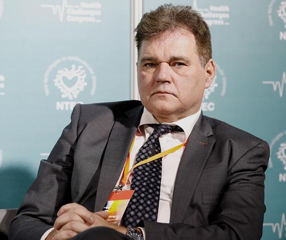 Prof. Krystian Wita