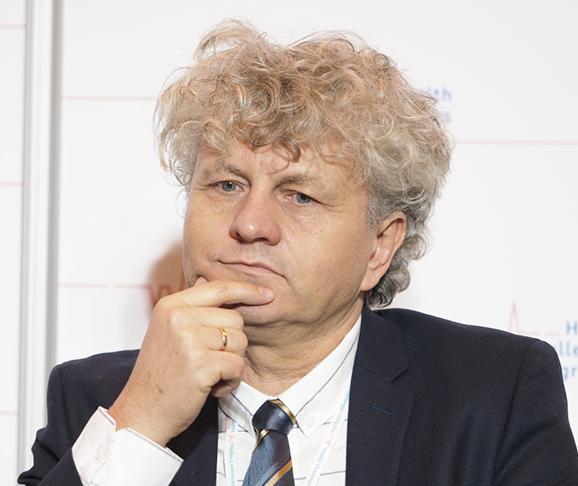Prof. Zbigniew Nawrat