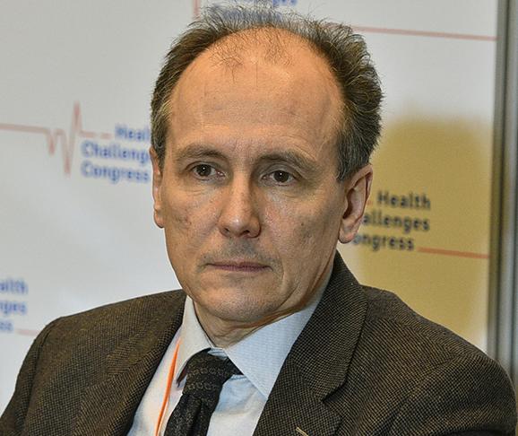 Prof. Jarosław Sławek