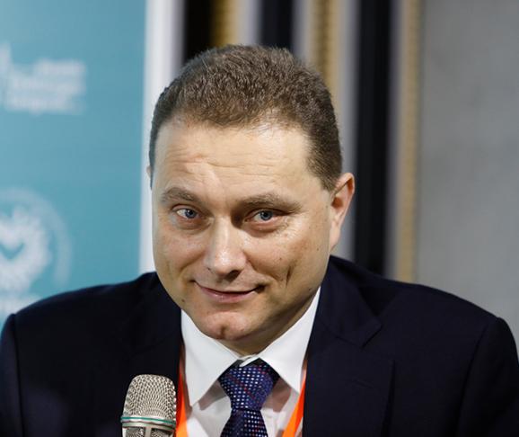 Prof. Piotr Jankowski